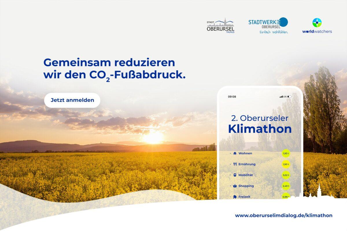 2. Oberurseler Klimathon